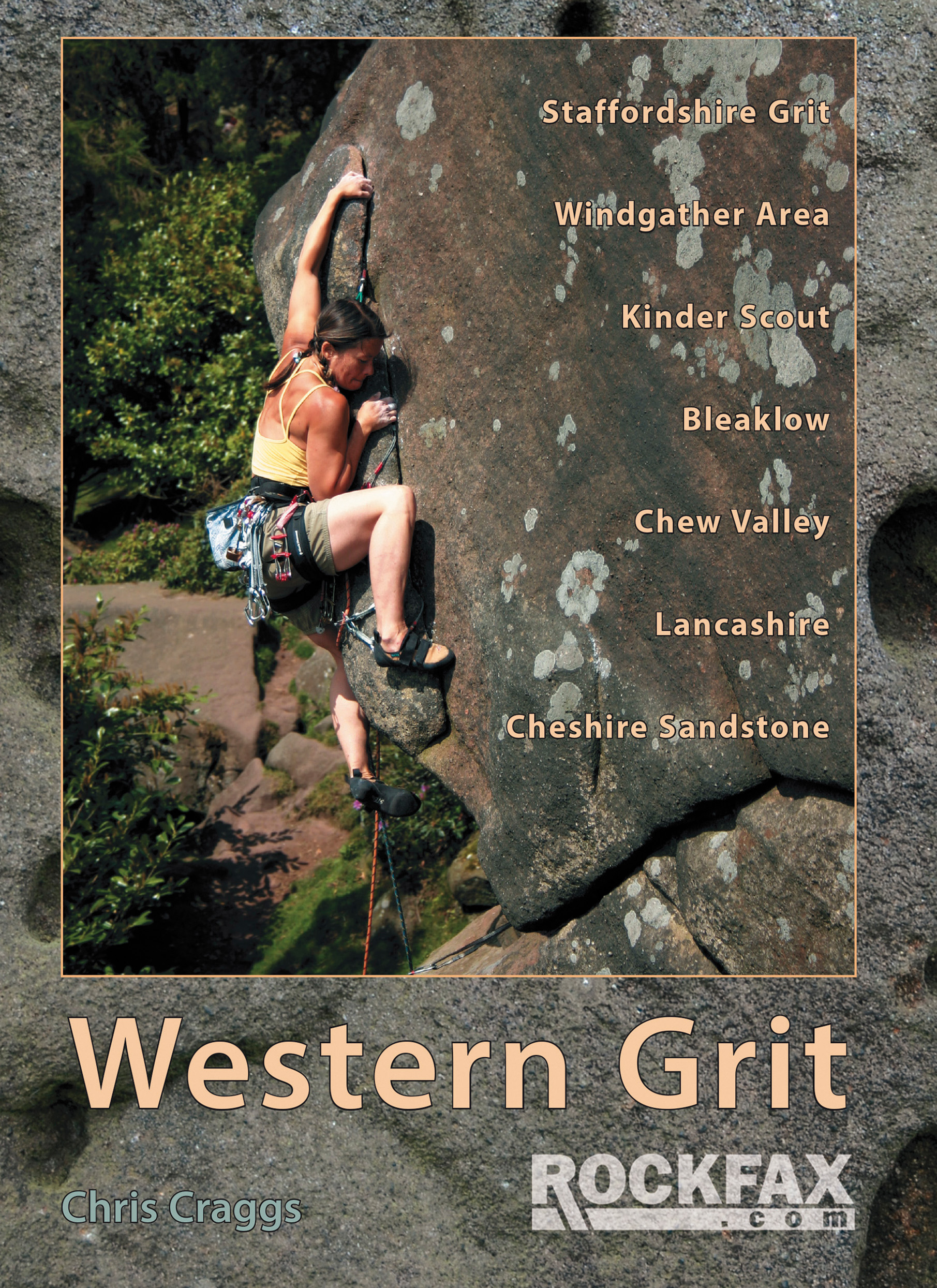 Wnter Climbing + cover